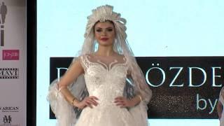 Dilek Özdemir 2017 Gelinlik Defilesi - 51 Moda Evi - Gelin Damat Fashion Day 2017