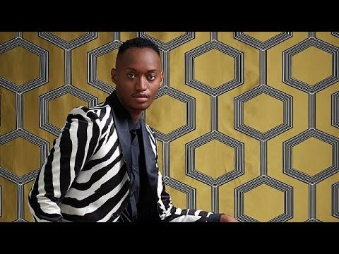 Donald Nxumalo returns to Win A Home