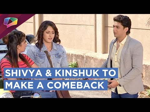 SHIVYA And Kinshuk To Make A Comeback With MTV Sho