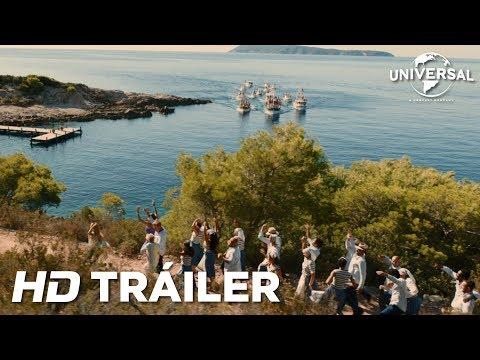 Mamma Mia!: Una y otra vez - Tráiler 1?>