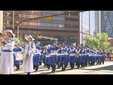 2010 Calgary Stampede Parade (Part 2)
