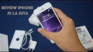 Video Review Iphone 5s refurbished cuman 1,6 JT (64GB) MP3, 3GP, MP4, WEBM, AVI, FLV September 2017