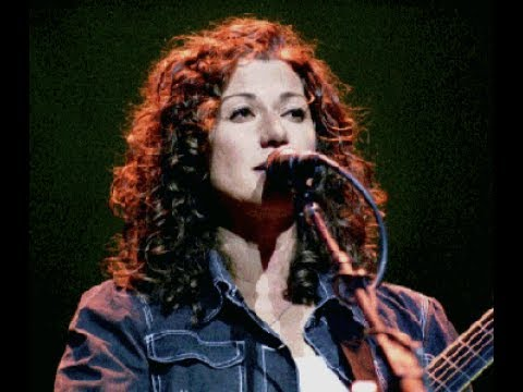 Amy Grant - I Could Never Say Goodbye
