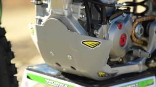 9. Racer X Films: 2014 Kawasaki KX450F Yoshimura Build
