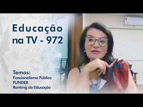 Funcionalismo Público   FUNDEB   Ranking da Educação