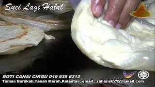 Tanah Merah Malaysia  city photos : Restoran Roti Canai Cikgu Tanah Merah Kelantan Malaysia Komersial