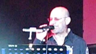 Siavash Ghomeishi In KL 2009