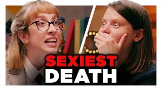 Nonton What Is the Sexiest Way to Die? | RANK ROOM Film Subtitle Indonesia Streaming Movie Download