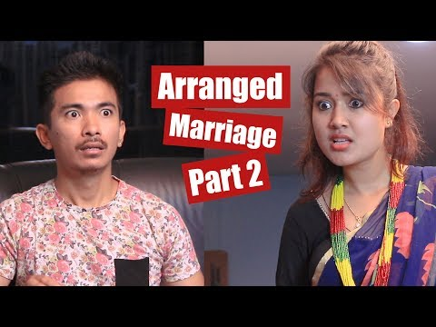 (Arranged Marriage part-2 | AAjkal Ko Love Ep - 49 | Jibesh..10 min)