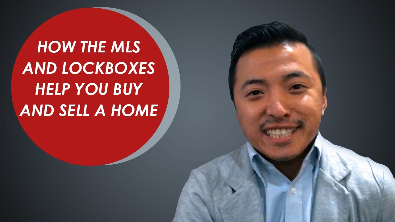 How the MLS and Lockboxes Help You Buy and Sell a Home