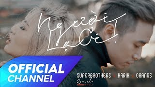 Video ELSE! Official MV Superbrothers x Karik x Orange MP3, 3GP, MP4, WEBM, AVI, FLV April 2018