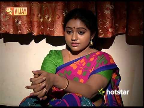 Deivam Thandha Veedu  12-03-2015  Episode 413 Vijay Tv Serial  Today Episode 12th March 2015