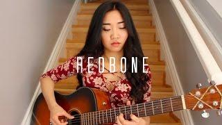 Video Redbone x Childish Gambino (Cover) MP3, 3GP, MP4, WEBM, AVI, FLV Januari 2018