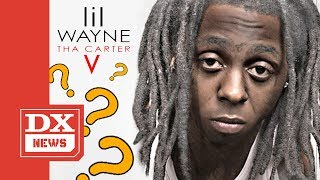 "Lil Wayne's ""Tha Carter 5"" Actually Didn't Drop And Fans Go Crazy"