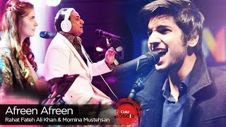 Download Lagu Afreen Afreen   Momina Mustehsan or Abdullah Qureshi Who Sang it Better? Mp3