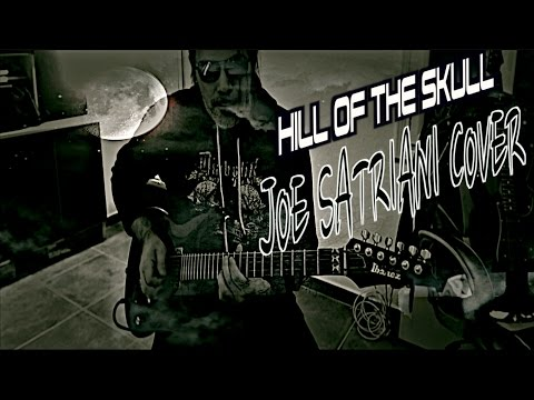 Hill of the skull Cover