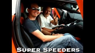 Podcast 41 by Super Speeders