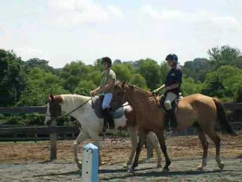 Harmony Hills Horse Camp 2009