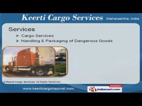 Keerti Cargo Services Private Limited