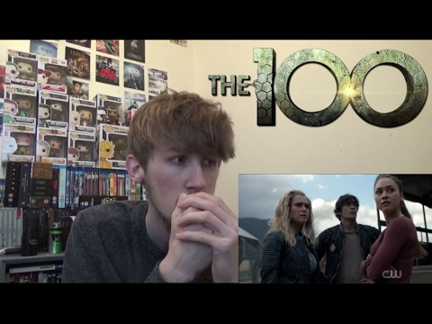 The 100 Season 4 Episode 2 - 'Heavy Lies The Crown' Reaction