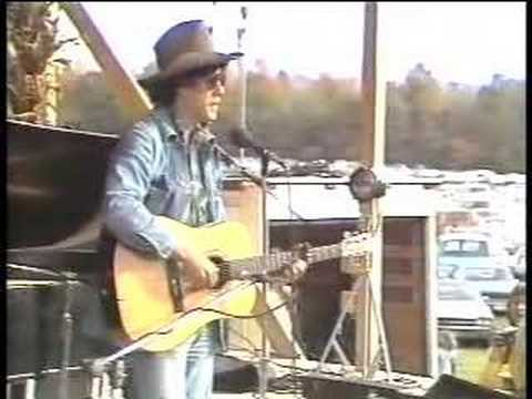 Arlo Guthrie – Motorcycle Song