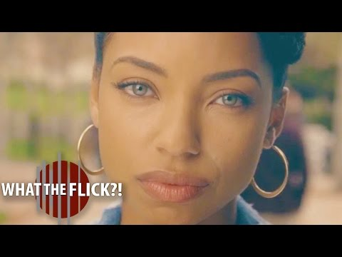 """Dear White People"" Interview with Justin Simien and Logan Browning"
