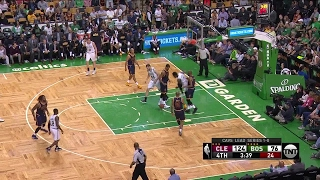 Quarter 4 One Box Video :Celtics Vs. Cavaliers, 5/18/2017