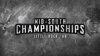 Mid-South Championships coming to Little Rock, Arkansas on September 10-11. Powered by KiT and Panda x Gaming
