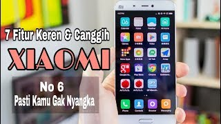 Video 7 Cool and Advanced Features Hp Xiaomi, No. 6 Very Good MP3, 3GP, MP4, WEBM, AVI, FLV Februari 2018