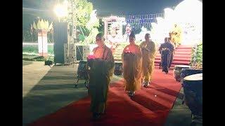 Lễ truyền Đăng - Phật giáo Trúc Lâm hội tụ và lan tỏa