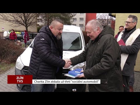 TVS: Deník TVS 14. 2. 2019