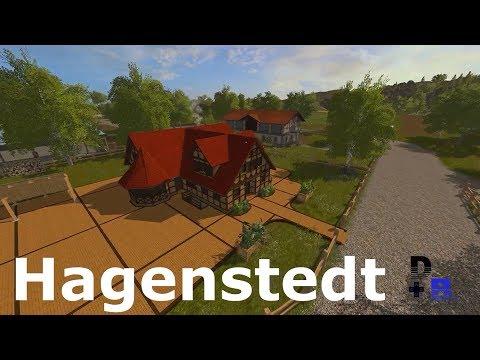 Hagenstedt v1.1.1.0