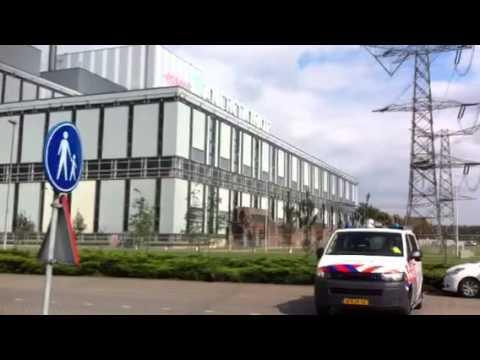 Niet de eerste brand op transportbrand Amercentrale in Geertruidenberg