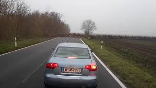 Lecisz sobie Audi, a tu zaraz taka akcja!