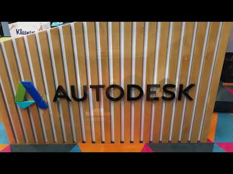 Tour at Reliance World Corporation and Seminar at Autodesk, SPE ANZ - 2018