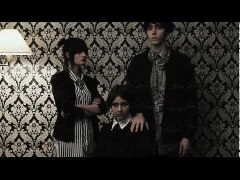 Be Forest - 'Hanged Man' [405 TV Premiere]