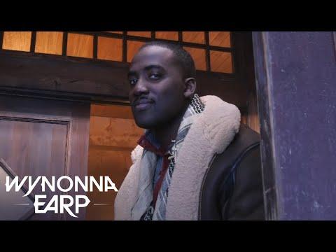 Wynonna Earp | Behind the Scenes: Shamier's Last Day | Season 3 Episode 2 | SYFY