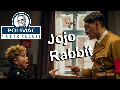 Polimac preporučuje: Jojo Rabbit