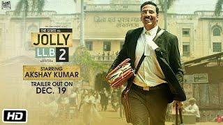 Jolly LL.B 2 Trailer Akshay Kumar