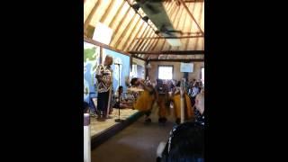 POLYNESIAN CULTURAL CENTER Fijian Meke