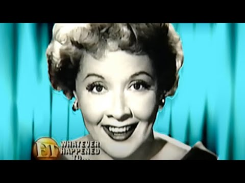 Entertainment Tonight - Vivian Vance story ( I Love Lucy w. Lucille Ball )