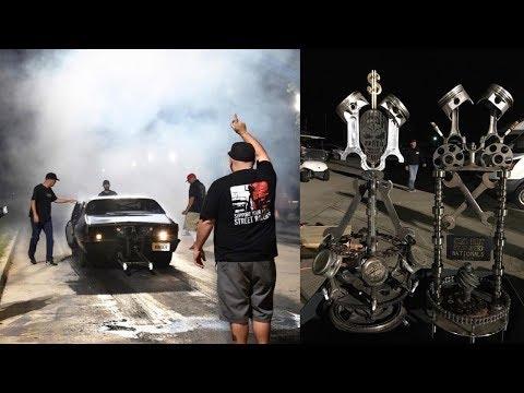 Murder Nova Wins The Street Outlaws Season Finale CASH DAYS - Street Race Talk Episode 122