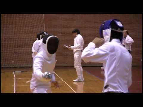 IV Torneo Universidad de Navarra 1