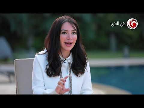 إنجي علاء تحكي لـFilFan موقفا طريفا مع يوسف الشريف
