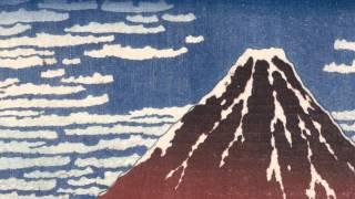 More About Designer Katsushika Hokusai