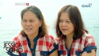 Video Kapuso Mo, Jessica Soho: Kambal ng Tadhana MP3, 3GP, MP4, WEBM, AVI, FLV September 2018
