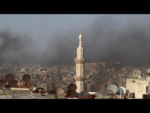 Συρία: Πέντε χρόνια, η χώρα του μαρτυρίου