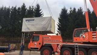 Nieuwbouwwerken officieel van start