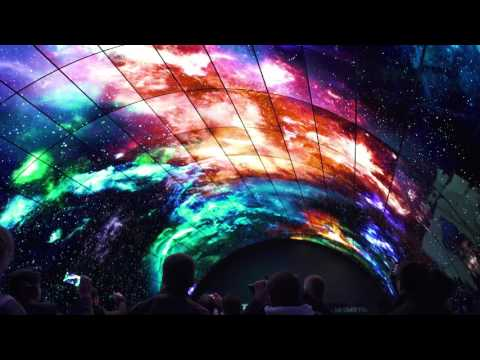 Inside CES 2017 - The convention center is always so much fun