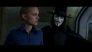 Video V For Vendetta: The time has come for me to meet my maker. MP3, 3GP, MP4, WEBM, AVI, FLV Maret 2019